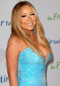 Mariah Carey – 2014 Fresh Air Fund Honoring Our American Hero May 29, 2014 MORE