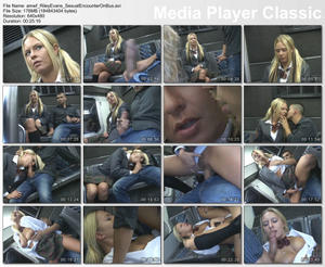 Amwf alyssa branch interracial with asian guy 5