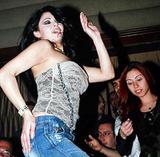 Haifa Wahby from the Arabic reality Show Al-Wadi. Foto 139 (Хайфа Уахби от реальности Арабская Показать аль-Вади. Фото 139)