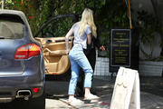 Elle Fanning out in West Hollywood 06/15/14