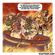 E hentai pulptoon comics