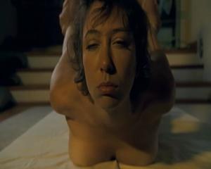 Ursula Strauss Nude
