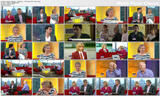 Gemma Atkinson - Daybreak - 11th August 2011