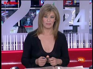 El Cielo y El Infierno: Beatriz Pérez-Aranda - 14/02/10 -