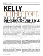 Kelly Rutherford - The Boulevard - September 2010 (x4)
