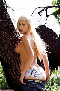 Kenzie Marie Outdoor Strip