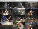Sheryl Crow - X2 - [Live] Hard Rock Calling 2008 - HD 1080i