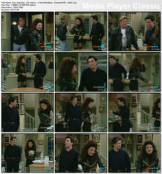 FRAN DRESCHER - &amp;quot;The Nanny: A Fine Friendship&amp;quot; - *bra*
