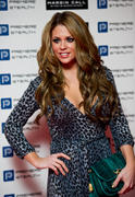 Бьянка Гаскойн, фото 440. Bianca Gascoigne Margin Call London Premiere - 09/01/12, foto 440