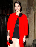 Mary Elizabeth Winstead - Dior Hollywood Glamour Dinner  in Los Angeles 01/09/13