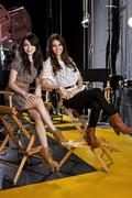 Victoria Justice &amp;amp; Miranda Cosgrove - Exclusive Nickelodeon Promoshoot