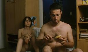 Dorina Chiriac Nudity Scene