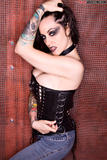 Daffney (TNA Knockout) Foto 13 (Daffney (TNA Knockout) Фото 13)