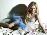 Avril Lavigne in UHQ pictures from photoshoot for Maxim Magazine -