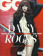 Daisy Lowe-GQ April 2011