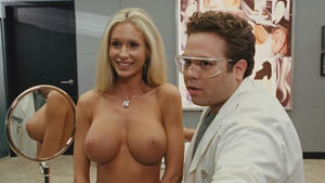Yasmine Vox A doctor examining her milky breasts!! Foto 1 (Ясмин Vox Врач рассматривая ее молочно грудь! Фото 1)