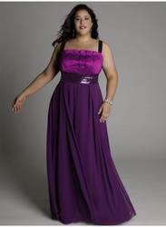 модели шифоновых платьев
