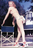Marilyn Monroe As model for Earl Moran Foto 297 (Мэрилин Монро В качестве модели для графа Моран Фото 297)