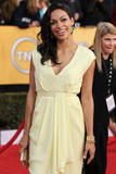 Розарио Доусон, фото 1438. Rosario Dawson 17th Annual Screen Actors Guild Awards January 30, foto 1438