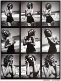 Eva Herzigova GQ Italy 08/08 - pregnant and nude Foto 205 (Ева Херцигова GQ Италия 08/08 - беременные и обнаженные Фото 205)