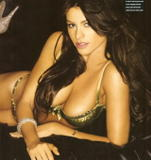 Sofia Vergara show off her body in skimpy outfits in Maxim Magazine -
