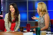 Victoria Justice - Good Day LA appearance May 30 (LQ)