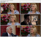 Patsy Kensit - This Morning 20-06-08