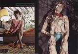 Eva Mendes Artsy fartsy topless shit. Foto 433 (Ева Мендес Artsy fartsy топлес дерьмо. Фото 433)