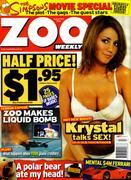 Zoo Magazine (2006) Australia