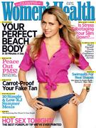 Teresa Palmer -  Women�s Health Magazine Australia November 2012 issue