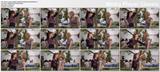 Amber Tamblyn & Kelli Garner @ Havoc 2 --- Lesbian Kiss + Gif